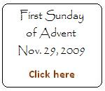 First Sunday of Advent - Year C