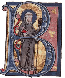 Bernard of Clerveau