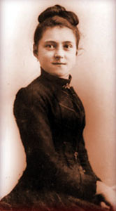 Therese of Lisieux - Therese Martin