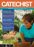 cover Catechist Magazine