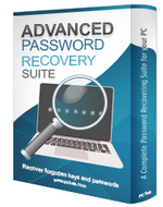 Advance password  recovery link